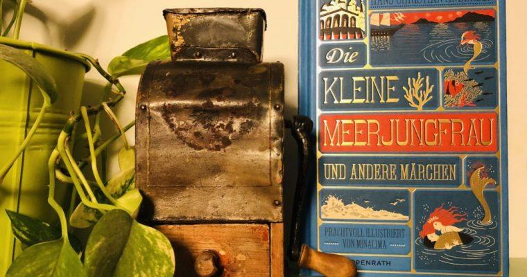 """Hans Christian Andersen: """"Die kleine Meerjungfrau und andere Märchen"""""""