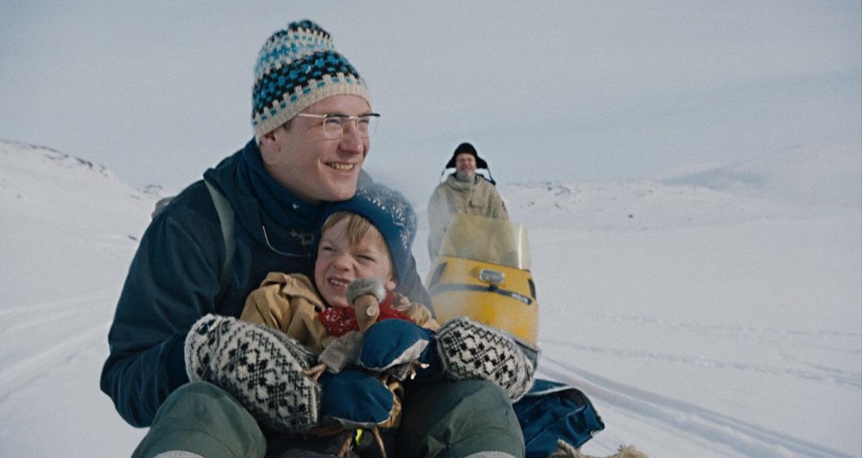 """DVD: """"Knerten und das große Weihnachtsabenteuer"""""""