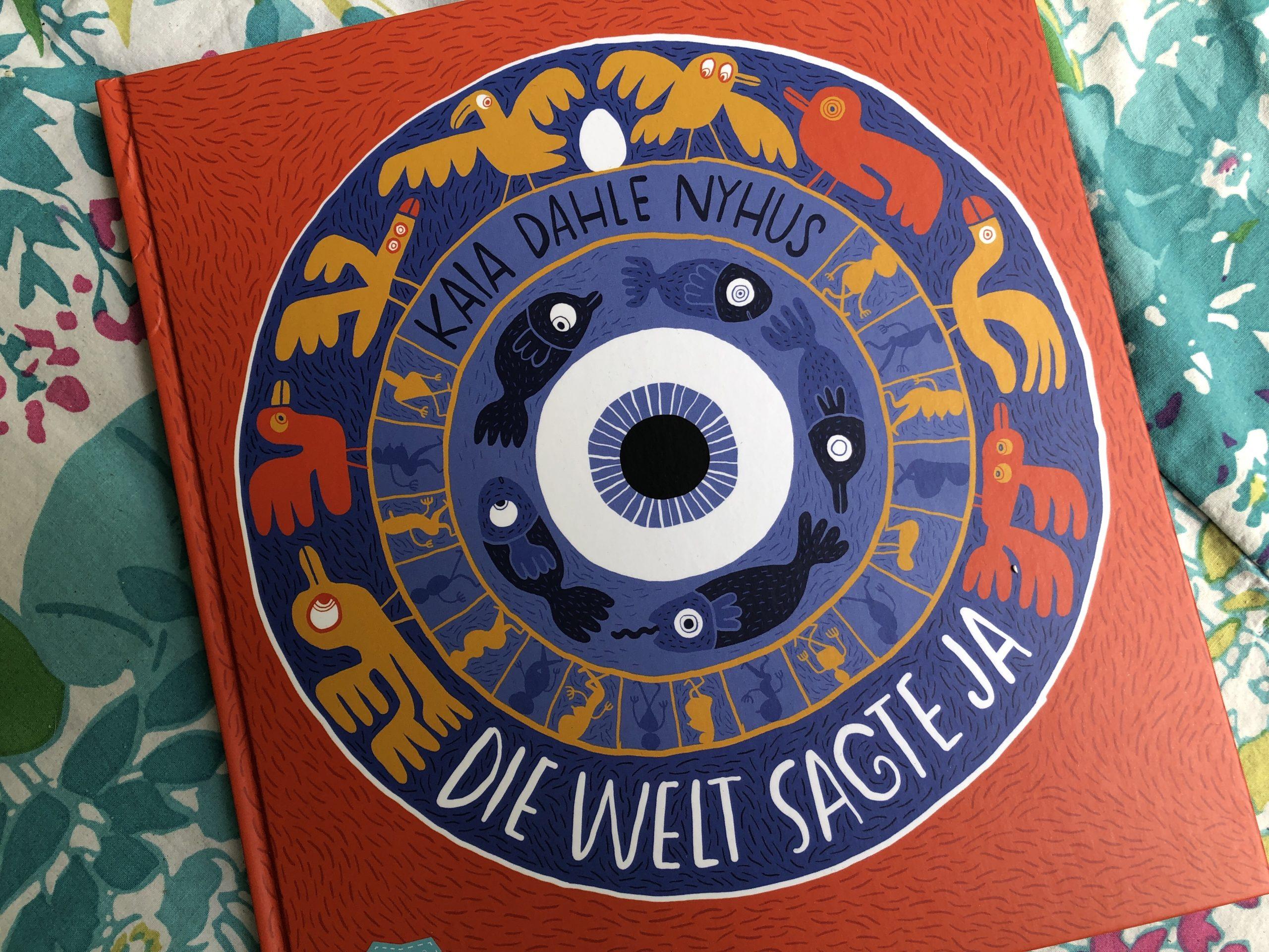 Kaia Dahle Nyhus: Die Welt sagt ja