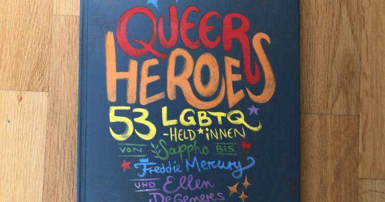 Arabelle Sicardi: Queer Heroes