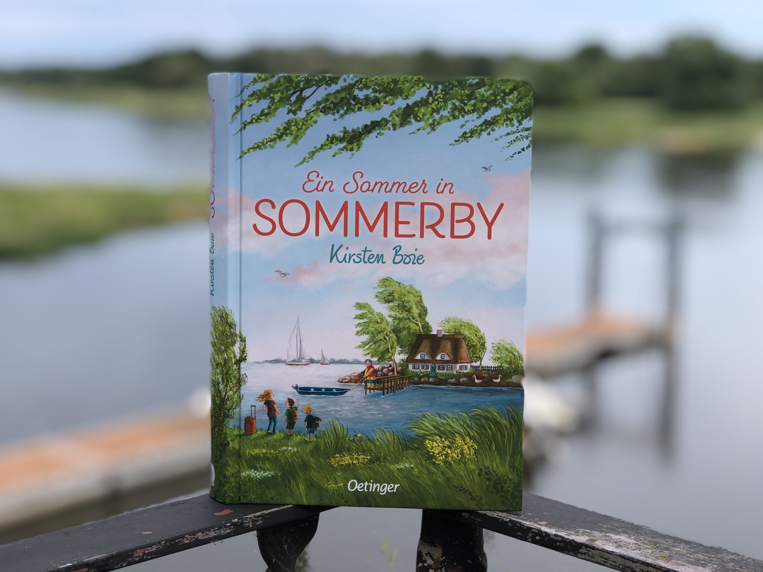 Ein Sommer in Sommerby