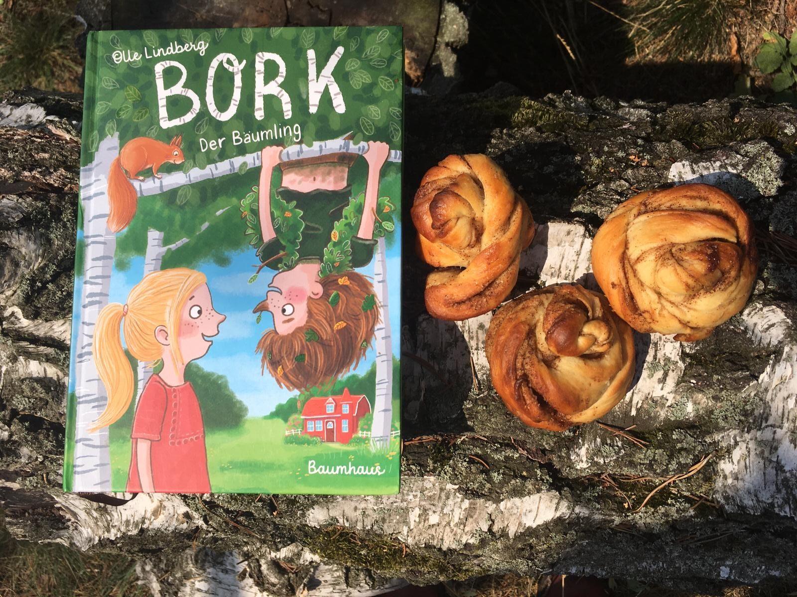 Bork – Der Bäumling