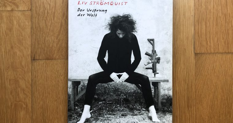 Liv Strömquist: Der Ursprung der Welt