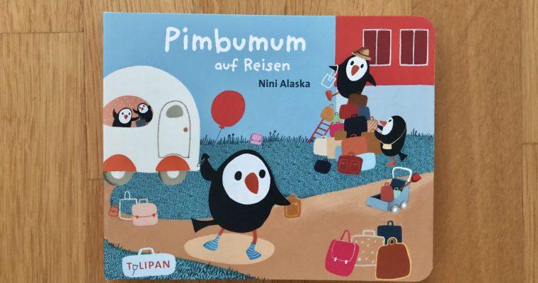 Nini Alaska: Pimbumum auf Reisen
