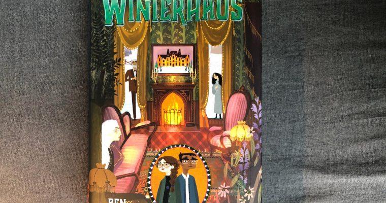 Ben Guterson: Die Magie von Winterhaus