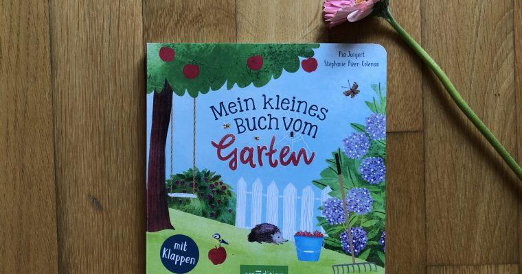 Mein kleines Buch vom Garten