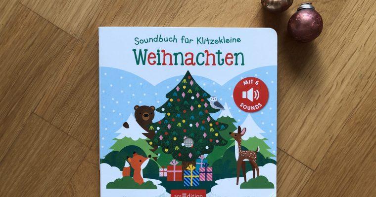Soundbuch Weihnachten