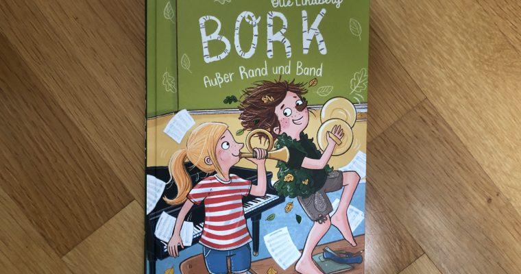 Bork – Außer Rand und Band