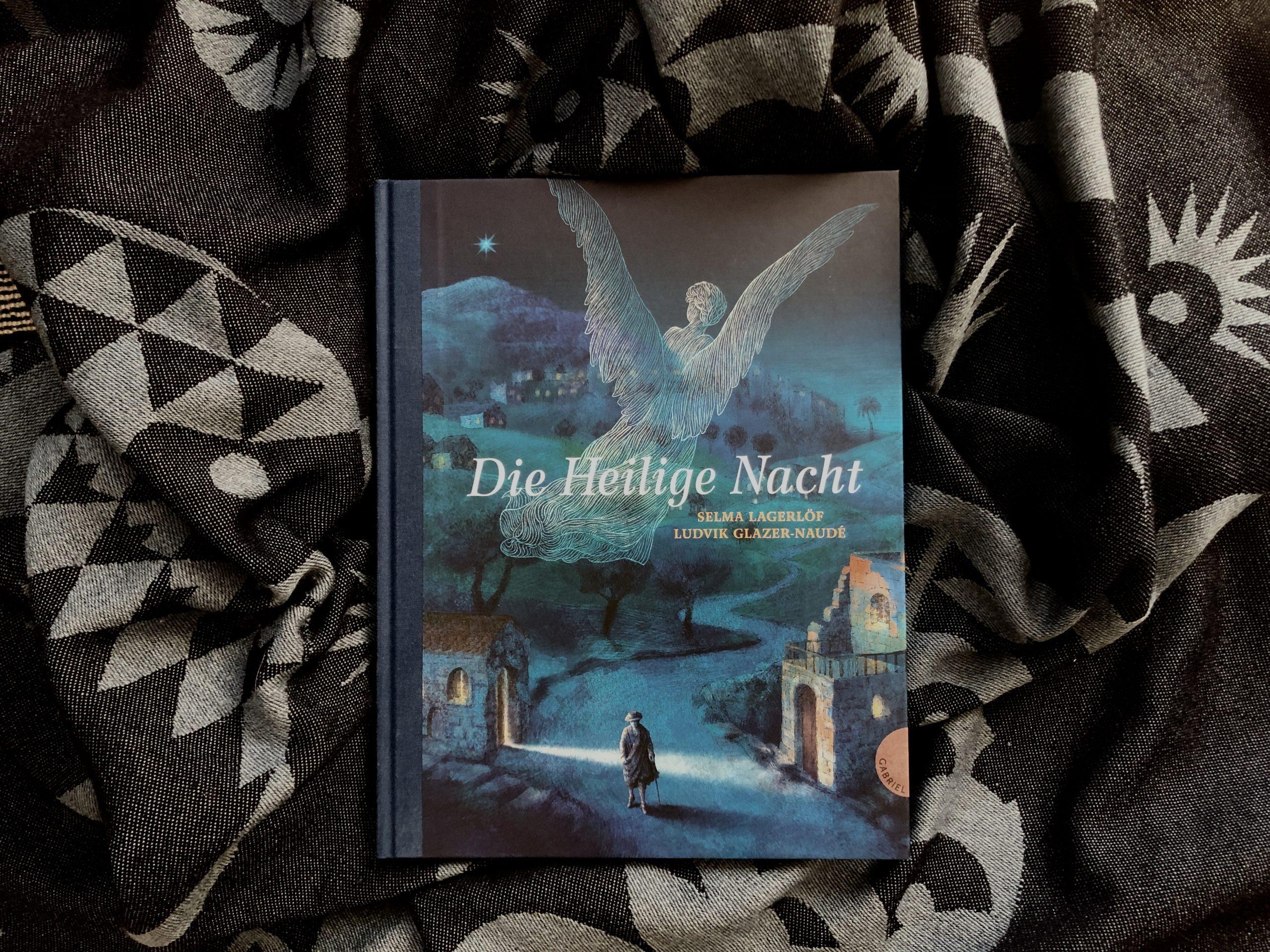 Selma Lagerlöf: Die Heilige Nacht