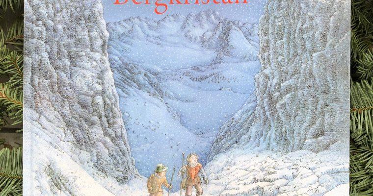 Adalbert Stifter: Bergkristall