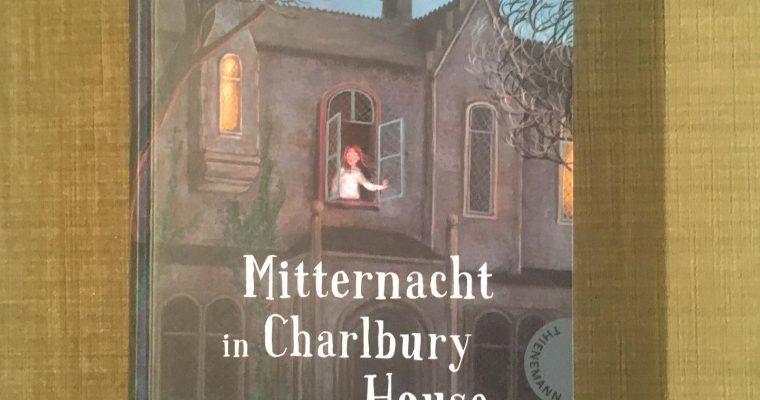 Mitternacht in Charlbury House