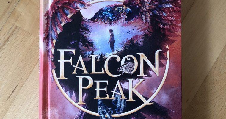 Falcon Peak – Wächter der Lüfte