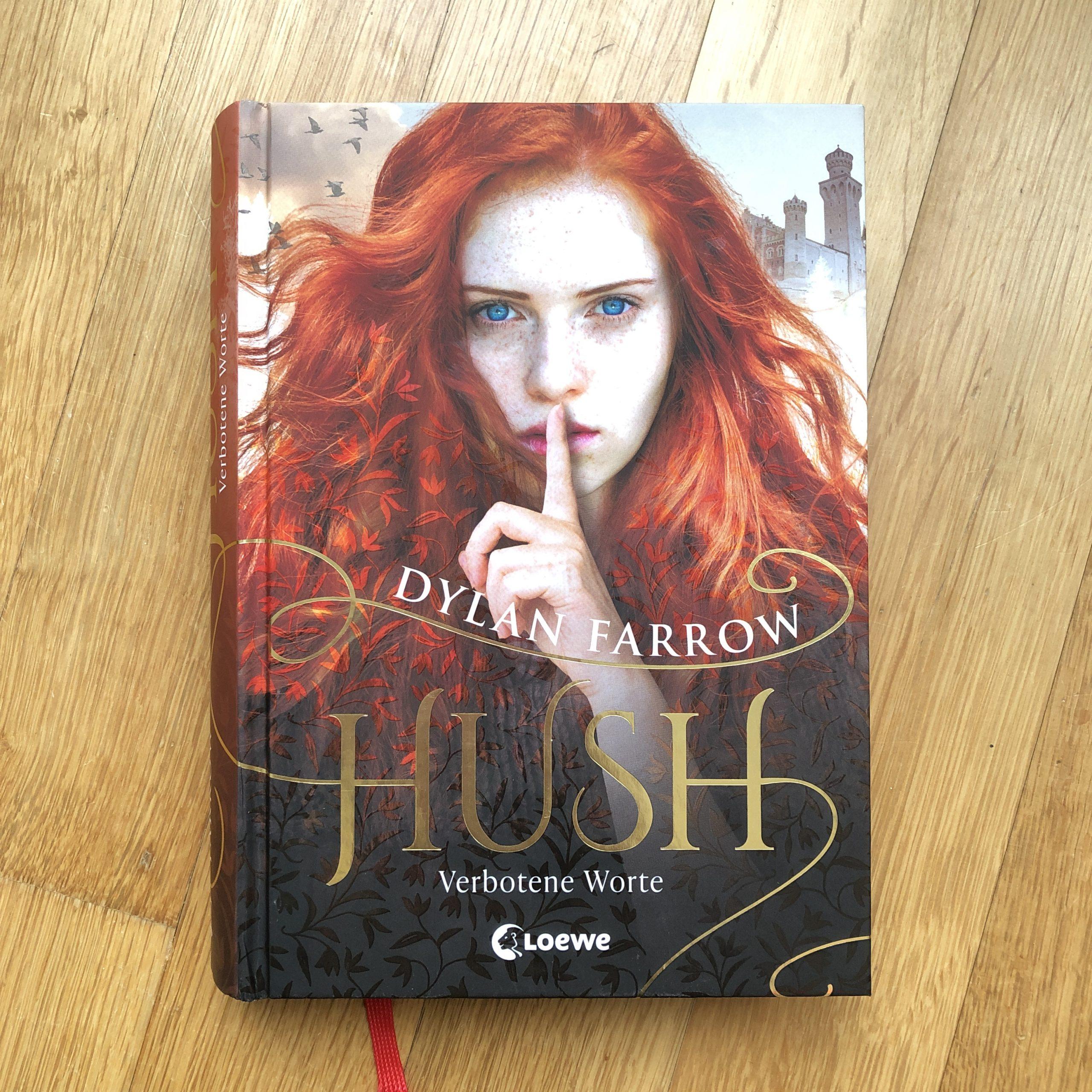 Hush – Verbotene Worte