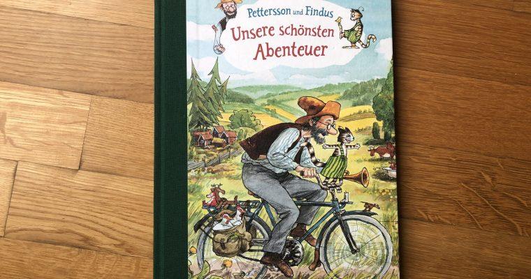Pettersson und Findus. Unsere schönsten Abenteuer